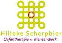 Hilleke Scherpbier